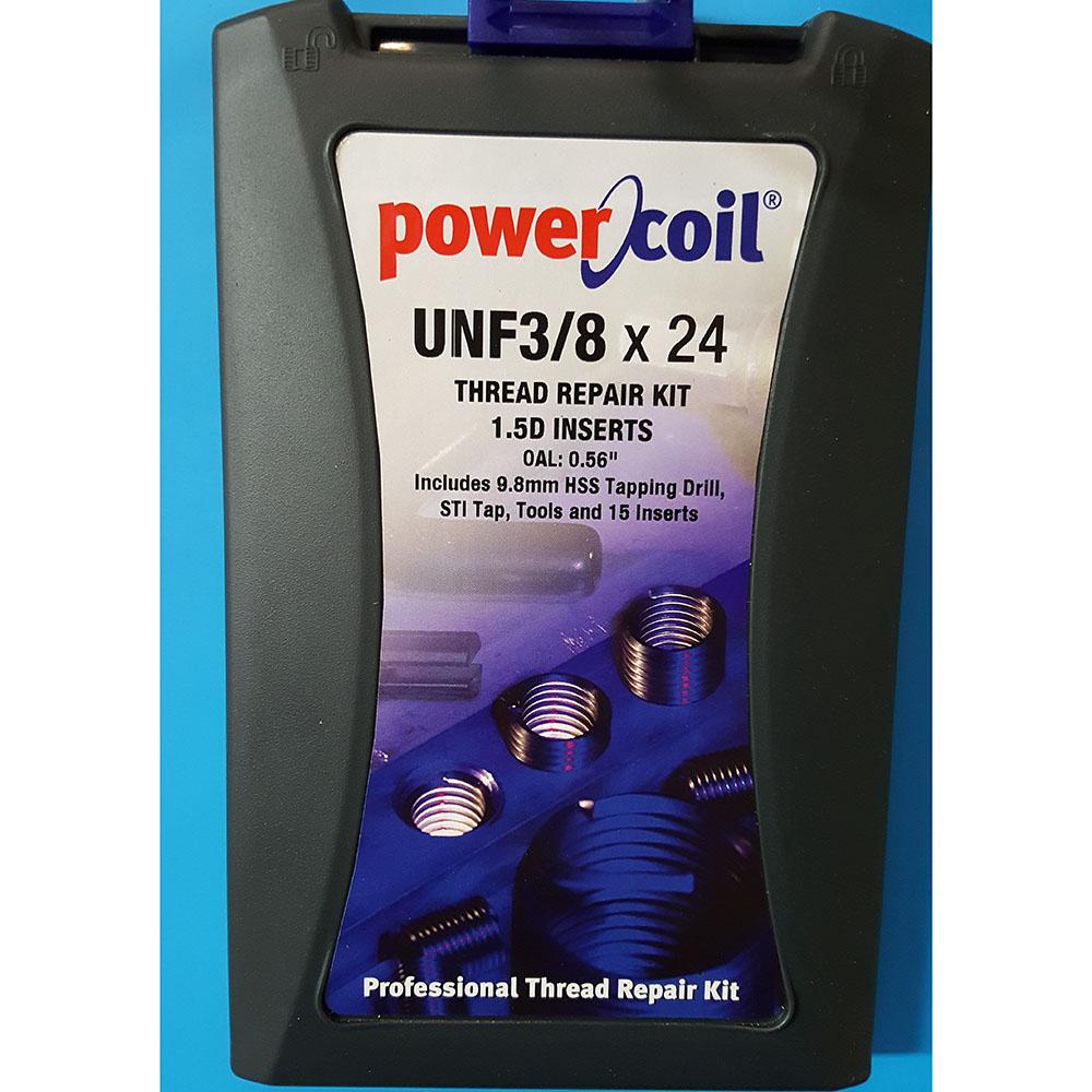 powercoil thread repair kit perth