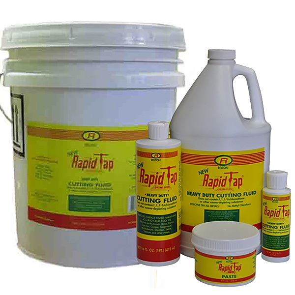 rapid tap consumable cutting fluid perth cutting paste