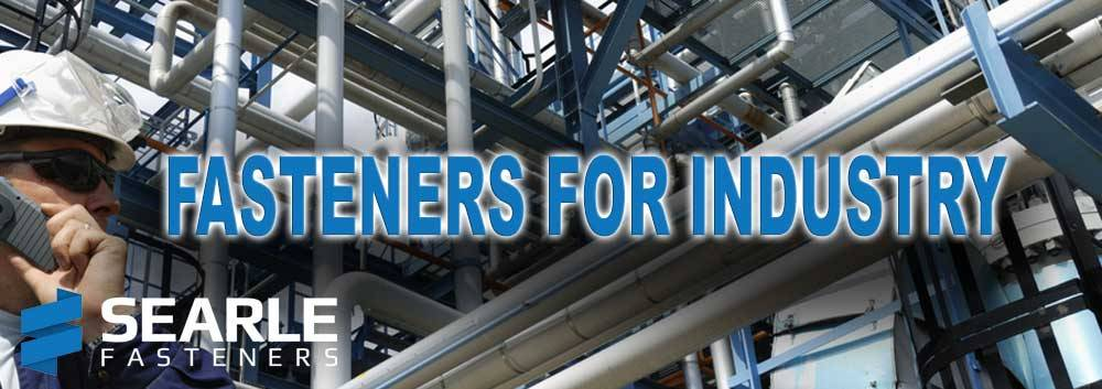 Fasteners and fixing for Industry